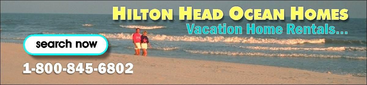 HILTON HEAD HOMES
